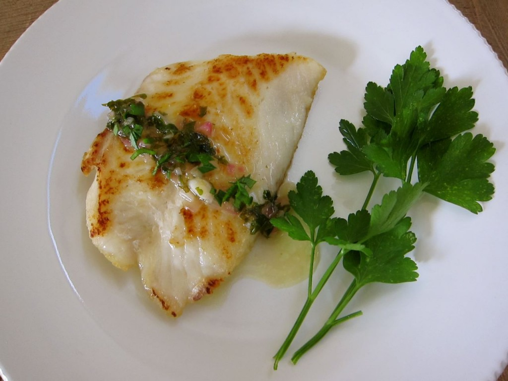 How to cook fish like a pro fresh by northwest for How to cook cod fish
